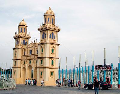 Jaén turismo feria