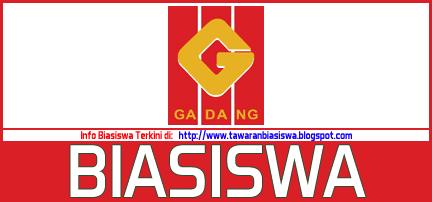 Biasiswa Gadang di TawaranBiasiswa.blogspot.com