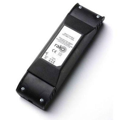 Rako Wireless RLED181A - Rako RLED18-1ACI Single Channel 18W LED driver(Constant Current 1 channel LED driver)