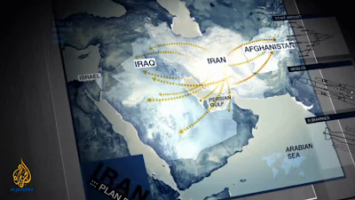 la proxima tercera guerra mundial aljazeera iran video youtube