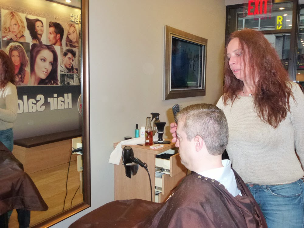 Haircut Nyc Midtown Images Haircuts For Men And Women
