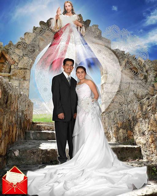Fondos para fotos de boda psd - Imagui