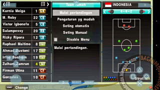 Download PES 2015 ISO PSP Android (Emuator PPSSPP)