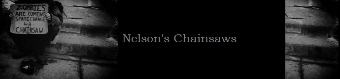 Nelson's Chainsaws
