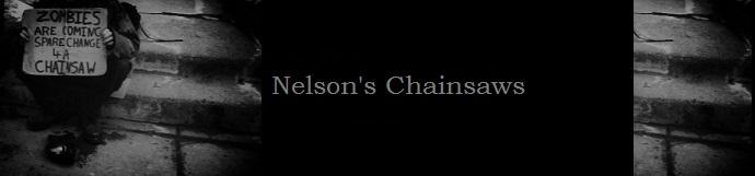 Nelson's Chainsaws