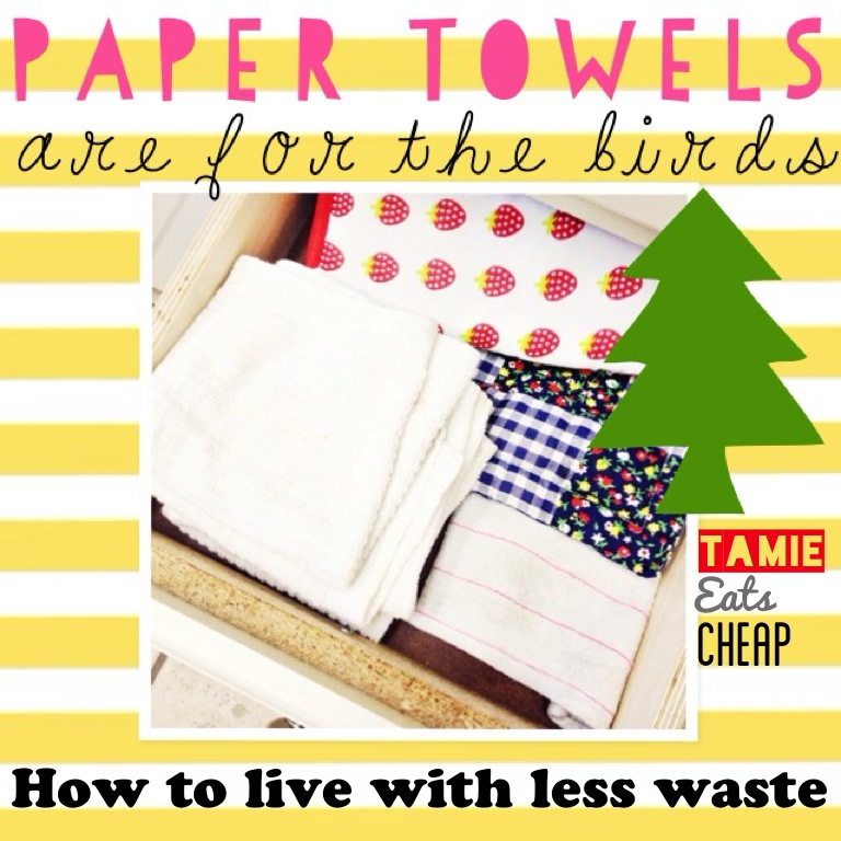 where to buy cheap paper towels