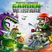 Plants vs zombies garden warfare download 2013 full pc game