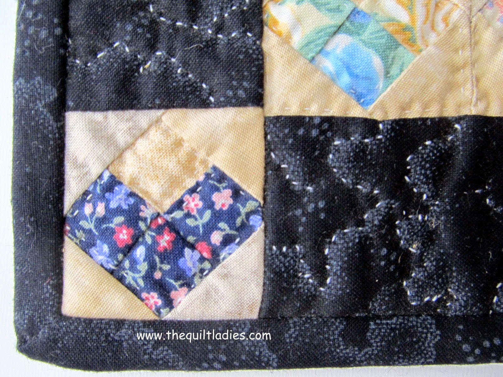 Little Quilt by The Quilt Ladies