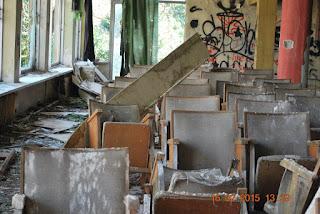 Δεν θα κατεδαφιστεί το Πνευματικό Κέντρο Καστοριάς