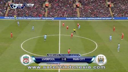 siaran langsung liverpool vs manchester city