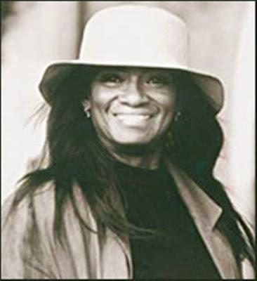 Barbara Chase-Riboud