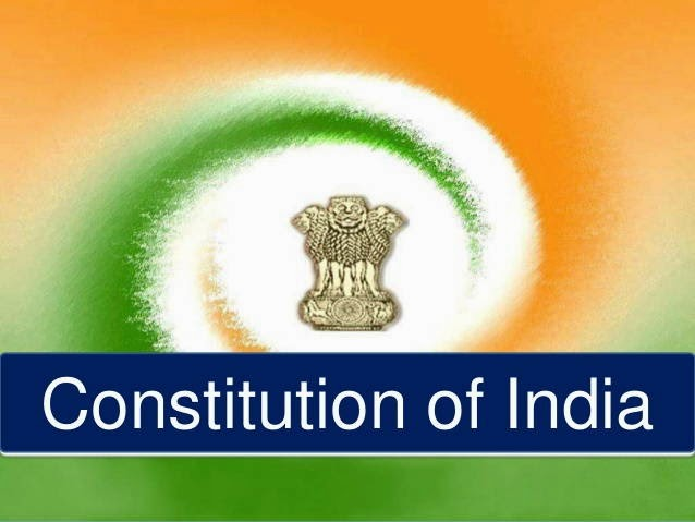 The Indian Constitution, NCERT / CBSE Revision Notes, NCERT Solutions, Class 8  NCERT