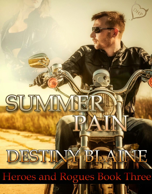 Summer Pain