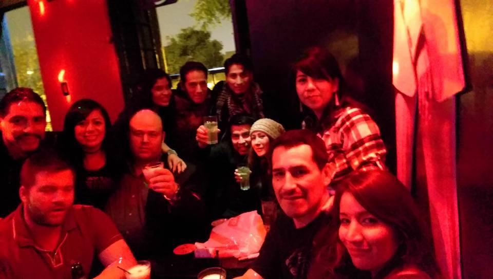 Sturm Café en Exit Bar