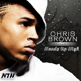 Chris Brown - Hands Up High Lyrics