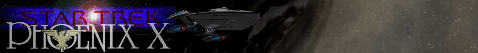 Star Trek: Phoenix-X
