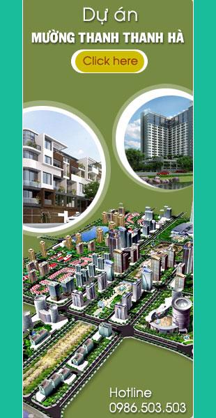 Dự án Thanh Hà Cienco5