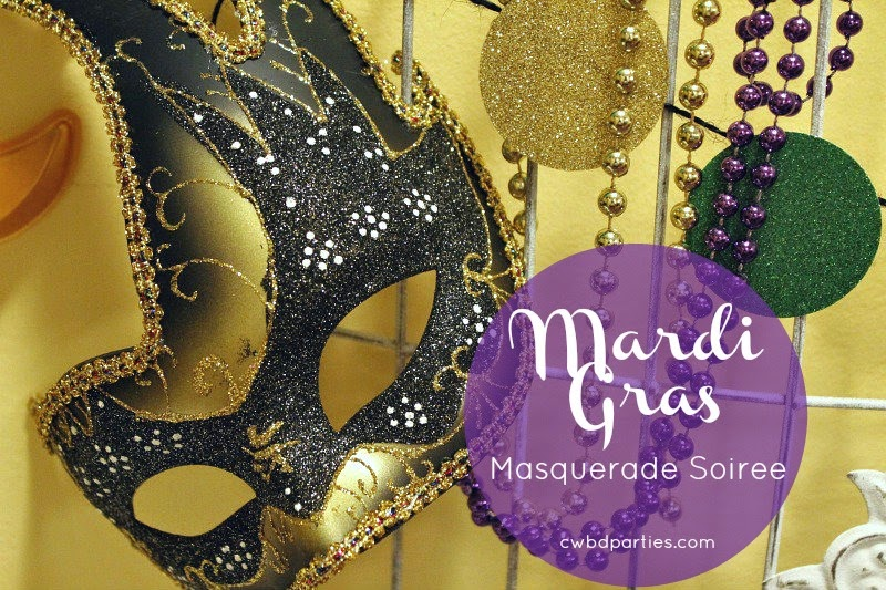 Mardi Gras, Masquerade, Fat Tuesday