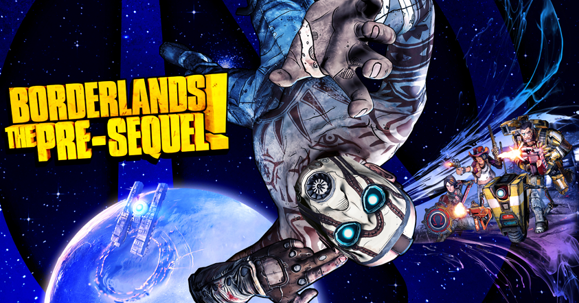 Borderlands: The Pre-Sequel ~ Install Guide Games Borderlands Pre Sequel