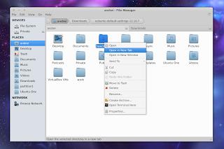 thunar 1.5.1 tabs