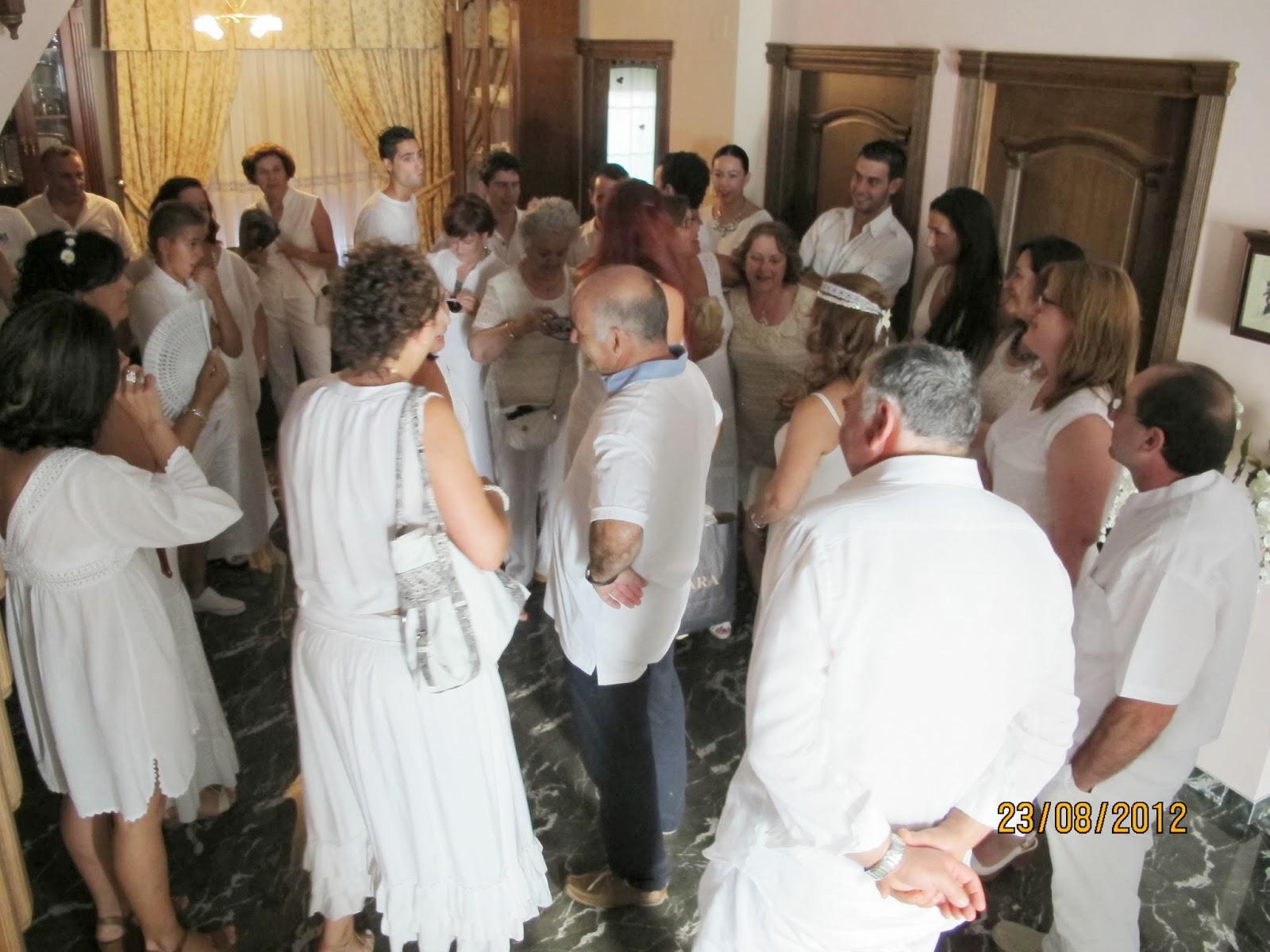 Naturaleza la celebracion de las bodas de plata de mis - Ideas bodas de plata ...