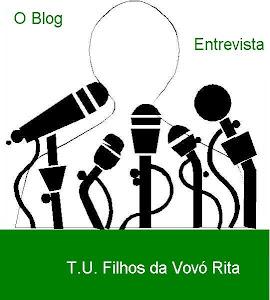 O Blog Entrevista