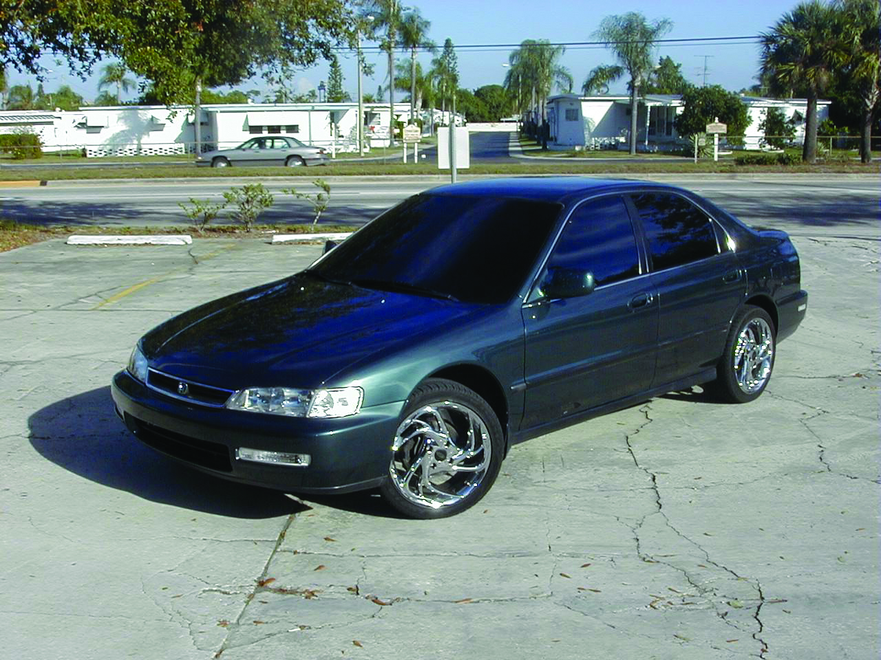 csc motors past rides 1997 honda accord h22 turbo 475hp. Black Bedroom Furniture Sets. Home Design Ideas