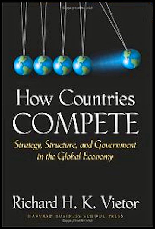 1 Alessandro-Bacci-Middle-East-Blog-Books-Worth-Reading-Vietor-How-Countries-Compete
