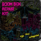 Boom Box Repair Kit: My Dear Antagonist