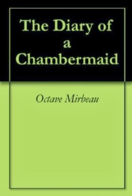 """Traduction anglaise du """"Journal d'une femme de chambre"""", 2012"""