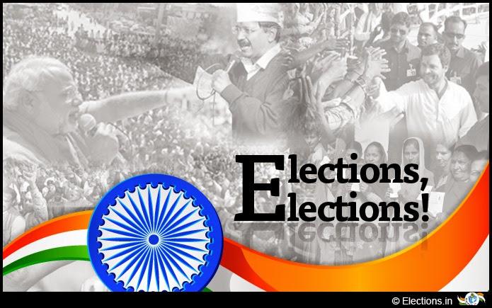 Kurukshetra Vidhan Sabha Election Results 2014