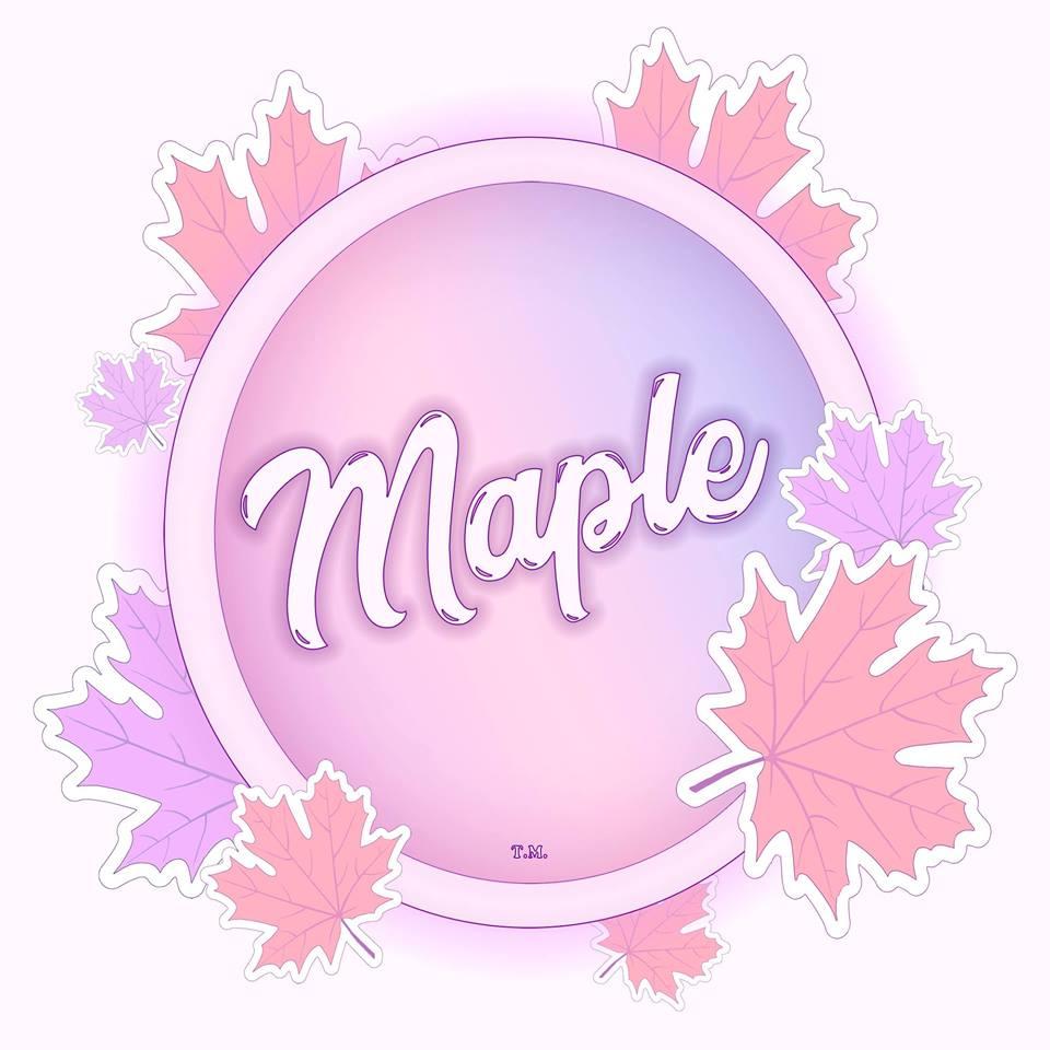 [Maple]