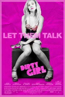Dirty Girl (2010) DVDRip 350MB