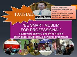 BE SMART MUSLIM COACH