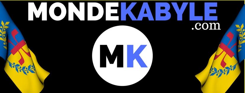 Monde Kabyle | C'est l'encre qui doit couler pas le sang
