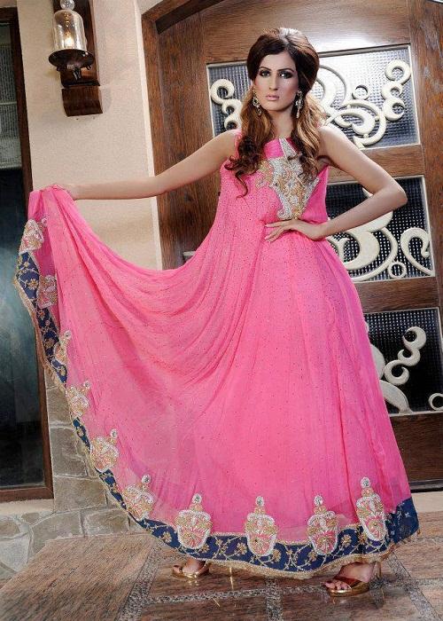Designer Pakistani Clothing On Facebook Pakistani Bridal and Party