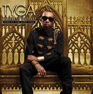 Tyga - Let It Show
