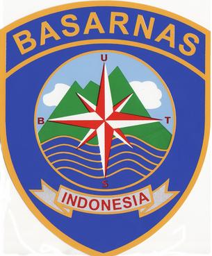 Logo Basarnas