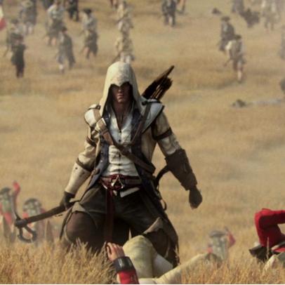 Прохождение игры assassins creed 1