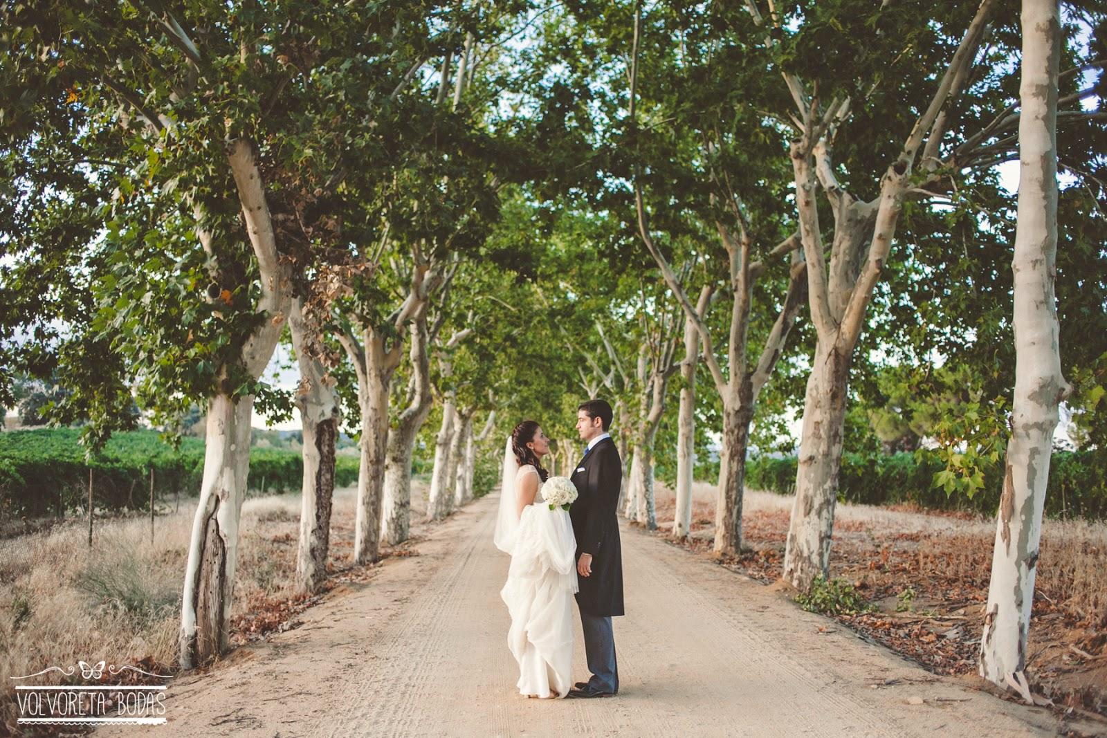 boda madrid palacio del rincón