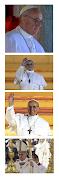 En este panorama no debemos dejar de lado la espectacular e inesperada . papa francisco