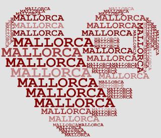 Mallorca corazón
