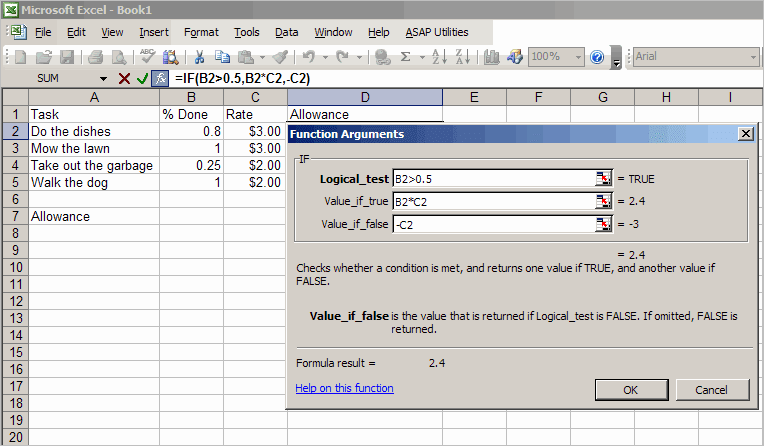 The Top 5 Functions Of Excel Thevolleyballanalyst