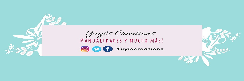 Yuyi's  Creations