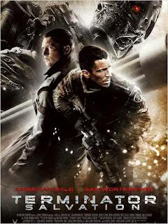 Terminator 4 : Renaissance