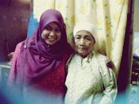 my lovely grandma :)