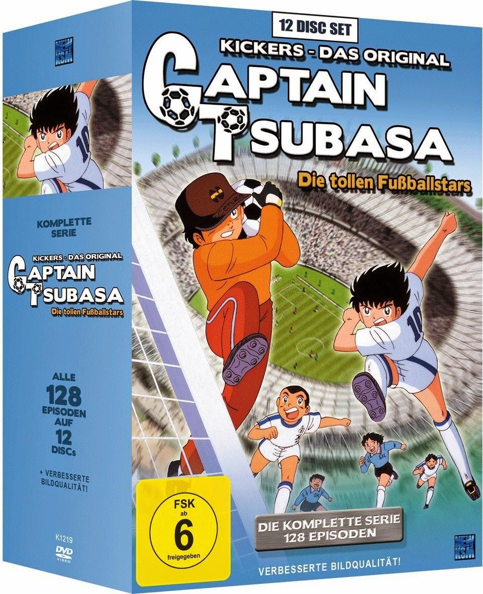Movie Critic: Captain Tsubasa