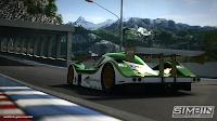 Aquila CR1 Sport para GTR3 2