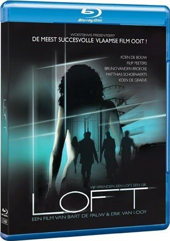 Loft [DVDRIP] [FRENCH] AC3 [US] [US]