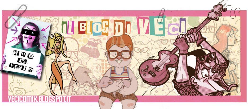 Il blog di Veci